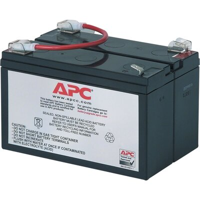 APC Replacement Battery Cartridge #3 - RBC3