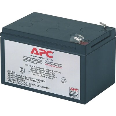 APC Replacement Battery Cartridge #4 - RBC4