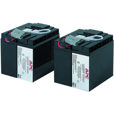 APC Replacement Battery Cartridge #55 - RBC55
