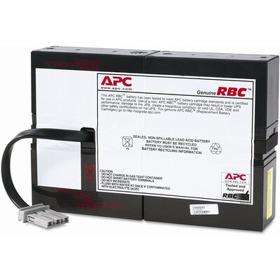 APC Replacement Battery Cartridge #59 - RBC59