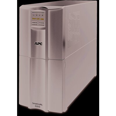UPS APC Smart-UPS 2200VA LCD 230V with SmartConnect