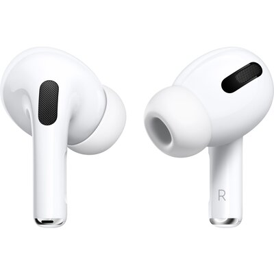 Слушалки Apple AirPods Pro with Wireless Charging Case