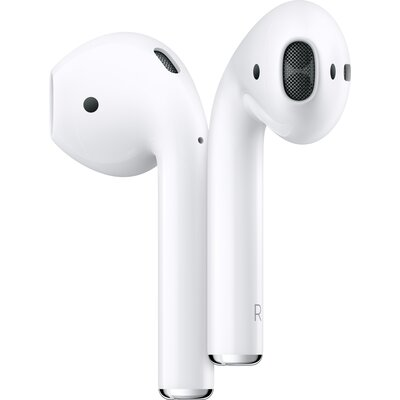 Слушалки Apple AirPods 2 with Charging Case