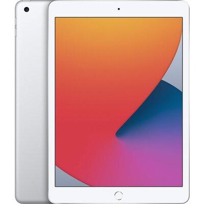 Таблет Apple iPad 10.2 (2020) 8th Gen 32GB - Сребърно