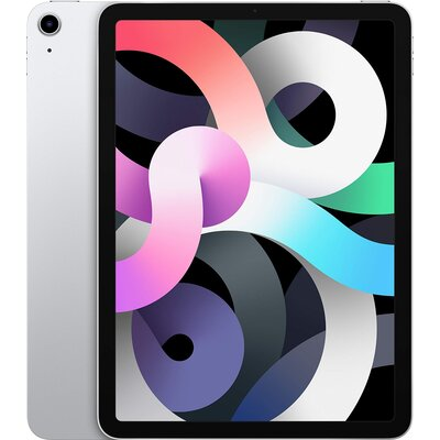 Таблет Apple iPad Air (4th Gen) Cellular 64GB - Сребърно
