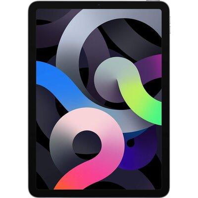 Таблет Apple iPad Air (4th Gen) 64GB - Астро сиво