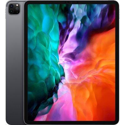 Таблет Apple iPad Pro 12.9 (2020) 4th Gen - Cellular 128GB Астро Сиво