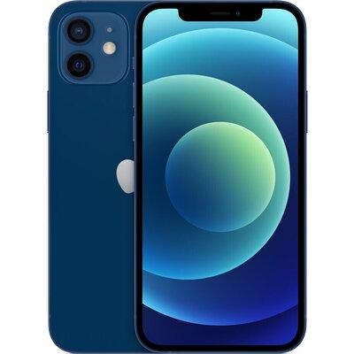 Телефон Apple iPhone 12 - 64GB синьо