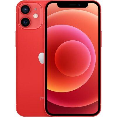 Телефон Apple iPhone 12 mini - 64GB (PRODUCT) RED