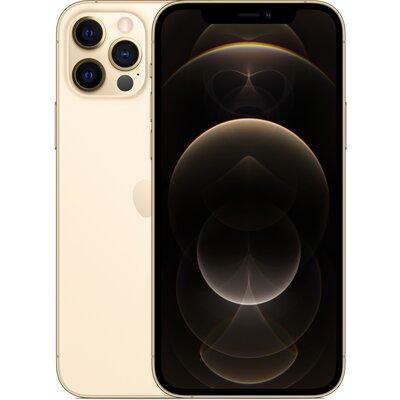 Телефон Apple iPhone 12 Pro - 512GB златно