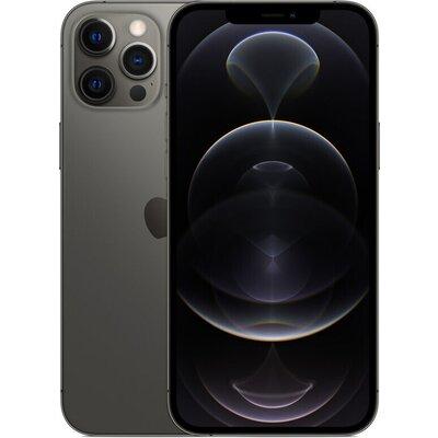 Телефон Apple iPhone 12 Pro Max - 512GB графит