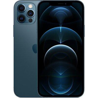 Телефон Apple iPhone 12 Pro - 512GB морско синьо