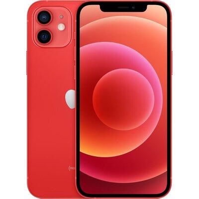 Телефон Apple iPhone 12 - 64GB (PRODUCT) RED