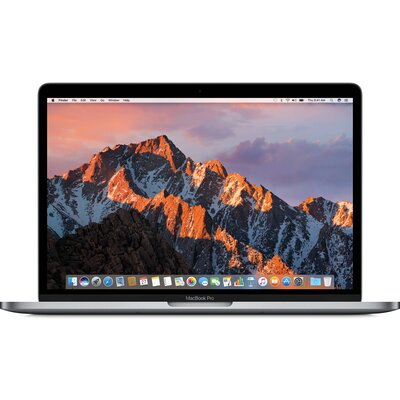 Лаптоп Apple MacBook Pro 13 Retina - 13.3'' IPS, i5-7360U, 8GB, Space Gray