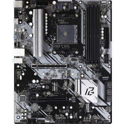Дънна платка ASRock B550 Phantom Gaming 4