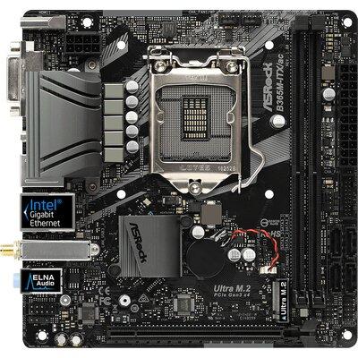 Дънна платка ASRock B365M-ITX/ac