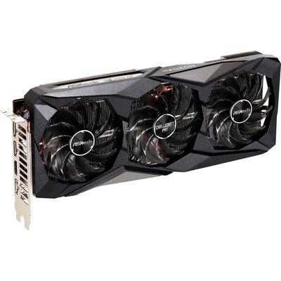 Видео карта ASRock AMD Radeon RX 6700 XT Challenger Pro 12GB OC
