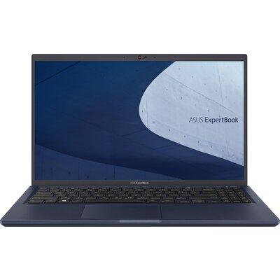 "Лаптоп ASUS ExpertBook B1 B1500CEAE-BQ0434R - 15.6"" FHD IPS, Intel Core i5-1135G7"