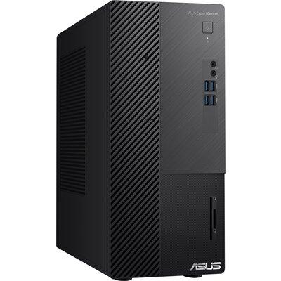Настолен компютър ASUS ExpertCenter D5 Mini Tower D500MAES-7107000050 - Intel Core i7-10700, 8GB RAM, 512GB SSD