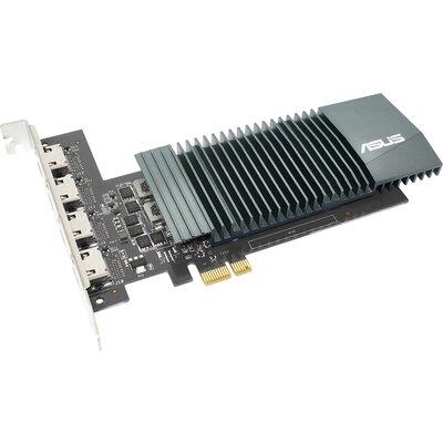 Видео карта ASUS GT710-4H-SL-2GD5