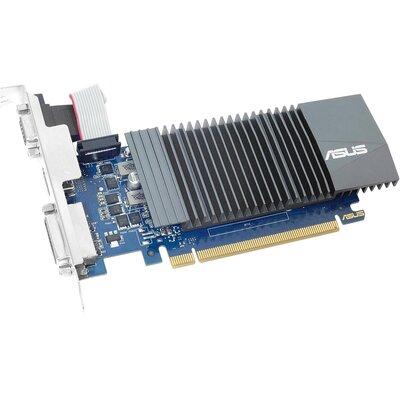 Видео карта ASUS GT710-SL-2GD5-BRK