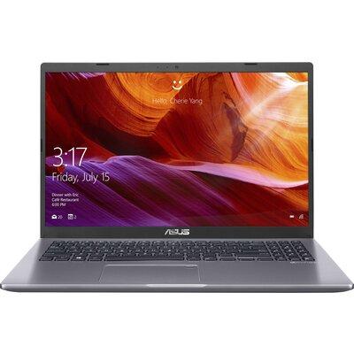 """Лаптоп ASUS X509JA-EJ028 - 15.6"""" FHD, Intel Core i5-1035G1, Slate Grey"""