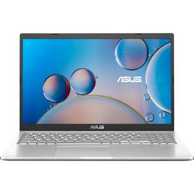 "Лаптоп ASUS X515MA-WBP11 - 15.6"" FHD, Intel Pentium N5030, Transparent Silver"