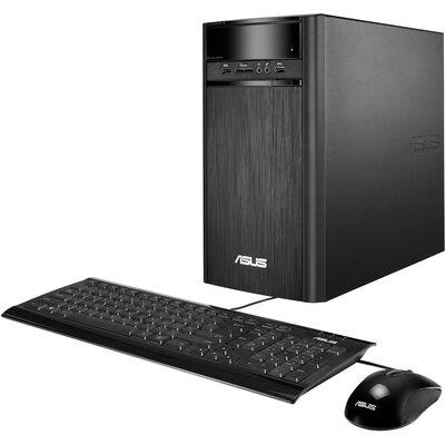 Компютър ASUS K31AM-J-WB002D, Intel Celeron J1800, 2 GB