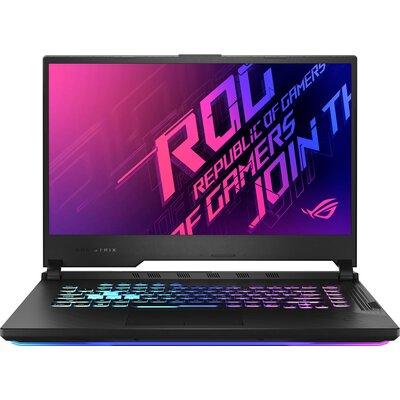 """Геймърски лаптоп ASUS ROG Strix G15 - G512LI-HN065 - 15.6"""" FHD IPS 144Hz, Intel Core i7-10750H"""