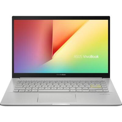 "Лаптоп ASUS VivoBook 14 K413EA-WB311 - 14"" FHD, Intel Core i3-1115G4, Transparent Silver"