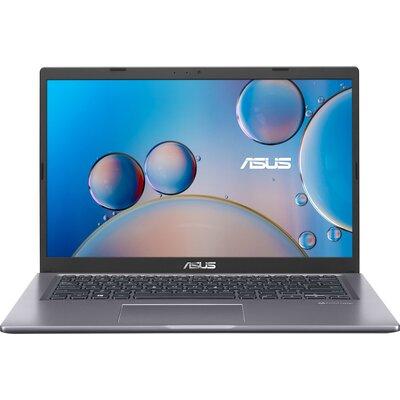 "Лаптоп ASUS VivoBook 14 X415EA-EB511T - 14"" FHD IPS, Intel Core i5-1135G7, Slate Grey"