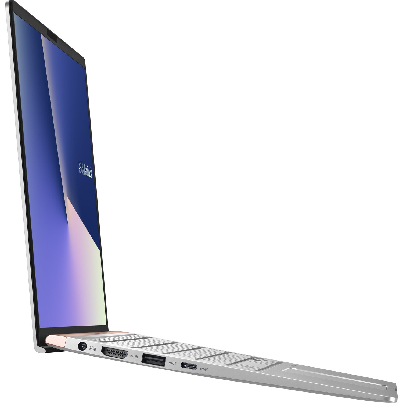 Лаптоп ASUS ZenBook 14 UX433FN-A5070T - 14
