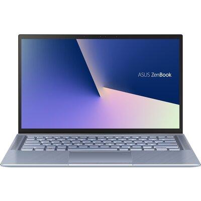 "Лаптоп ASUS ZenBook 14 UM431DA-AM010T - 14"" FHD, AMD Ryzen 5 3500U, Utopia Blue"