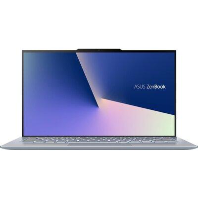 """Лаптоп ASUS ZenBook S13 UX392FN-AB011R - 13.9"""" FHD IPS, Intel Core i7-8565U"""