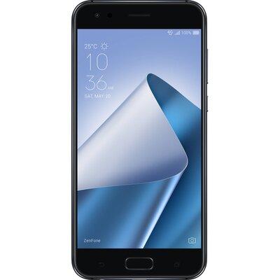 "Телефон ASUS ZenFone 4 ZE554KL - 5.5"", 64 GB, Midnight Black"