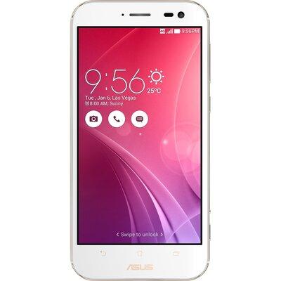Телефон ASUS Zenfone Zoom ZX551ML Бял