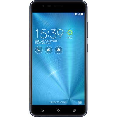 """Телефон ASUS ZenFone 3 Zoom ZE553KL - 5.5"""", 64 GB, Navy Black"""