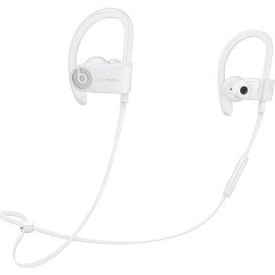 Bluetooth Слушалки Beats Powerbeats3 - Бели