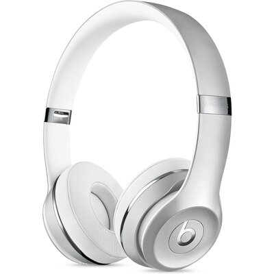 Bluetooth Слушалки Beats Solo3 Wireless - Silver