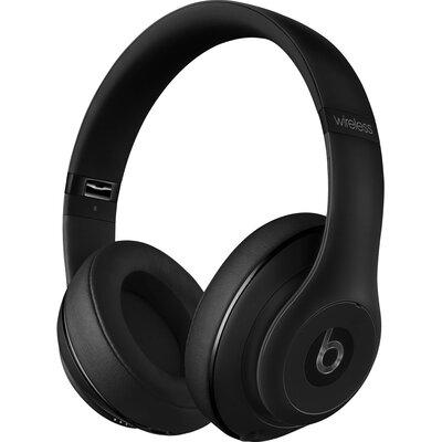 Bluetooth Слушалки Beats Studio Wireless - Matt Black