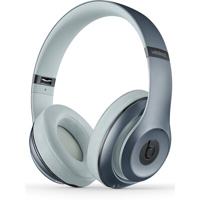 Bluetooth Слушалки Beats Studio Wireless - Metallic Sky
