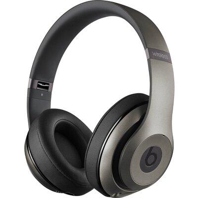 Bluetooth Слушалки Beats Studio Wireless - Titanium