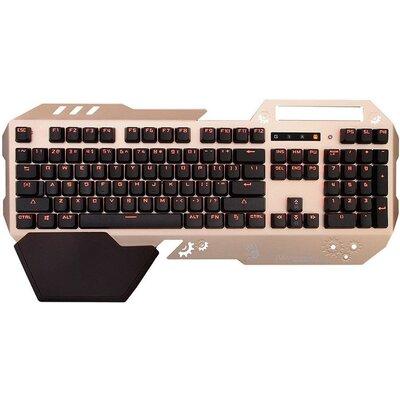 Геймърска механична клавиатура Bloody B860