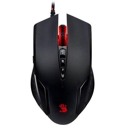 Геймърска мишка Bloody V5M X'Glide Multi-Core