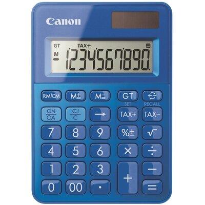 Калкулатор Canon LS-100K, Син