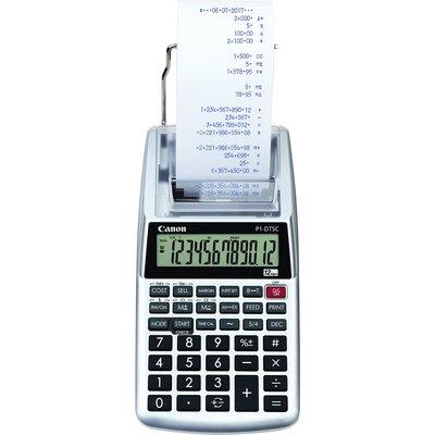 Калкулатор Canon P1-DTSC II Printing Calculator