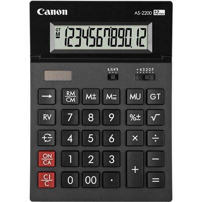 Калкулатор Canon AS-2200