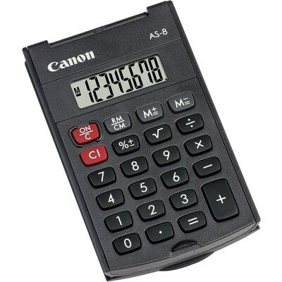 Калкулатор Canon AS-8