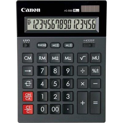 Калкулатор Canon AS-888