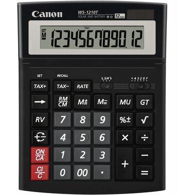 Калкулатор Canon WS-1210T